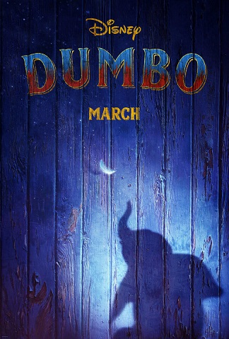 Dumbo The Walt Disney Company Germany GmbH