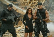 L.A.'s Finest Columbia Tri-Star Filmgesellschaft mbH Bad Boys 2