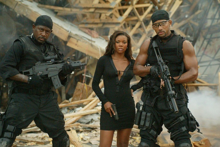 Bad Boys Spin-Off Serie L.A.'s Finest