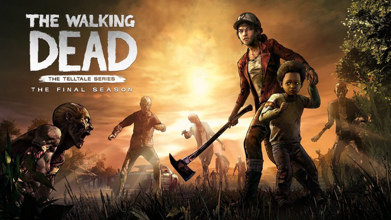 Telltale's The Walking Dead: Erster Gameplay Trailer