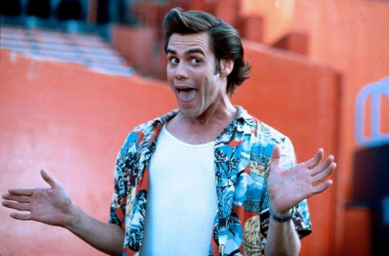Jim Carrey wird Robotnik in Sonic Film