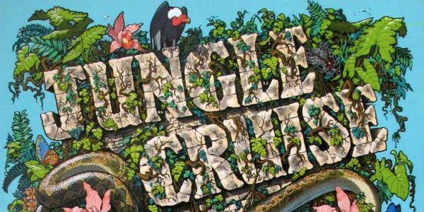 Neuigkeiten zu Disney's Jungle Cruise