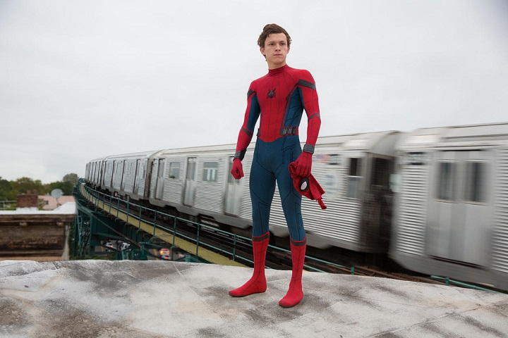 Details zu Spider-Man Far From Home
