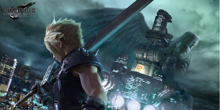 News zum Final Fantasy VII Remake