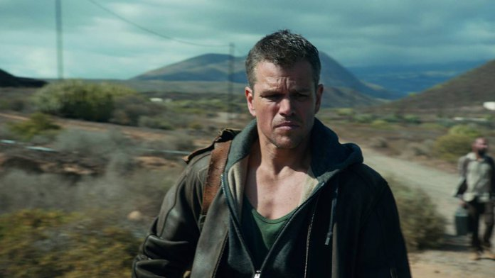 ©Universal Pictures, Jason Bourne
