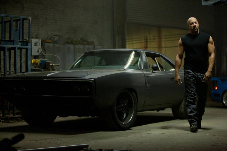 Fast and Furious bekommt eine animierte Serie