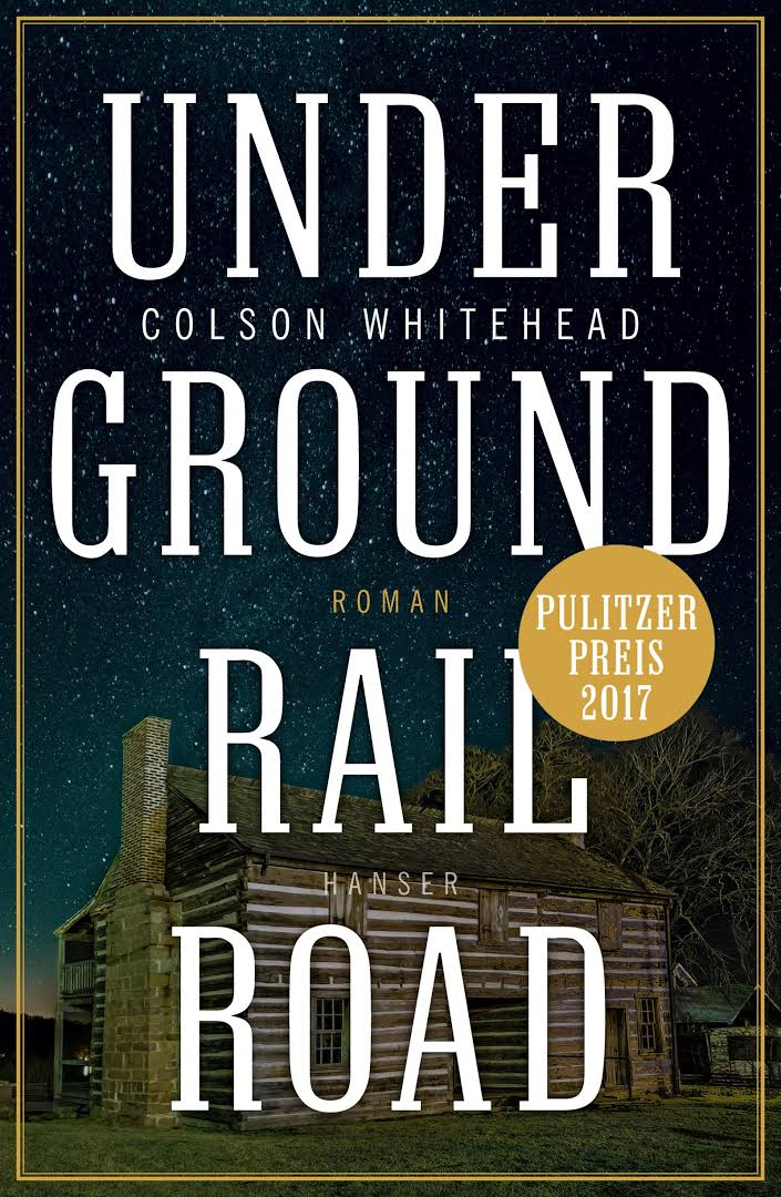 Amazon bestätigt The Underground Railroad