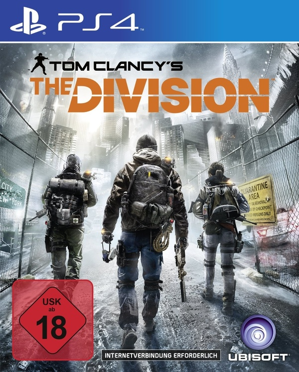 Wann kommt The Division 2 ?
