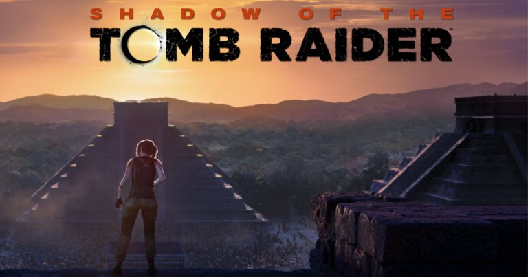 Shadow of the Tomb Raider im September
