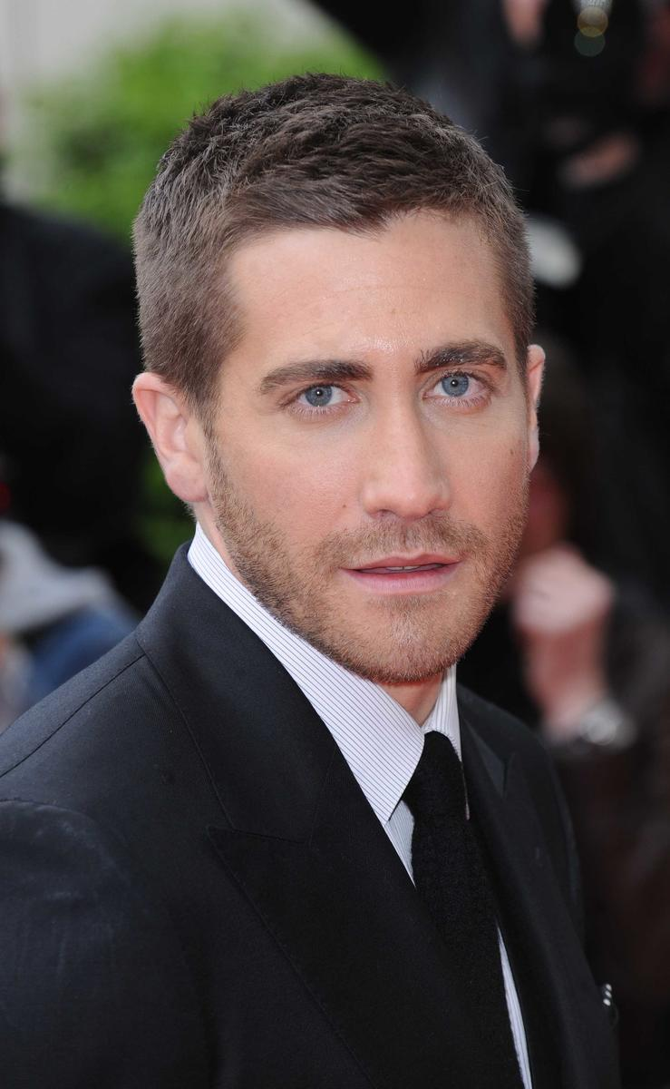 Jake Gyllenhaal als Leonard Bernstein in 'The American'