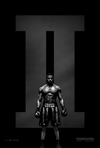 Warner Bros Pictures Germany Creed II