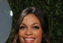 ©Allaccess Rosario Dawson in Briarpatch