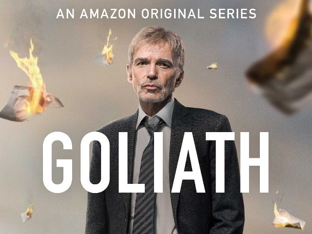 Goliath Staffel 2
