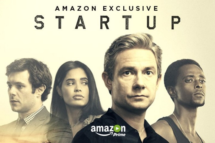 StartUp Staffel 2 Kritik