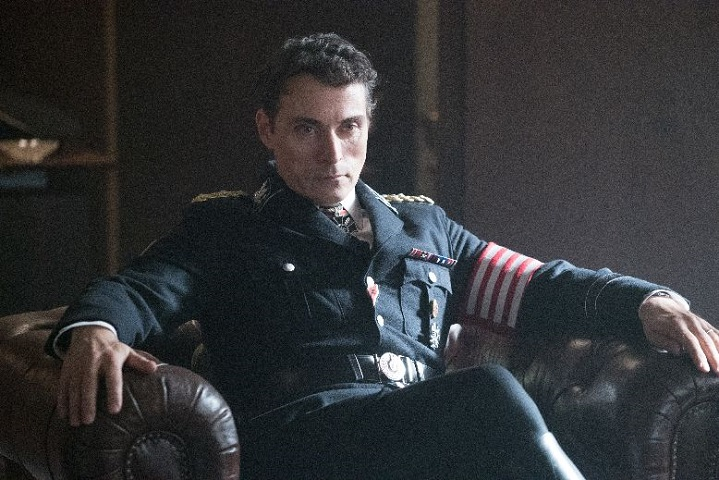 The Man in the High Castle: 4. Staffel bestätigt