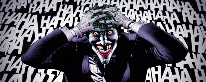 ©DC Comics Joker Film