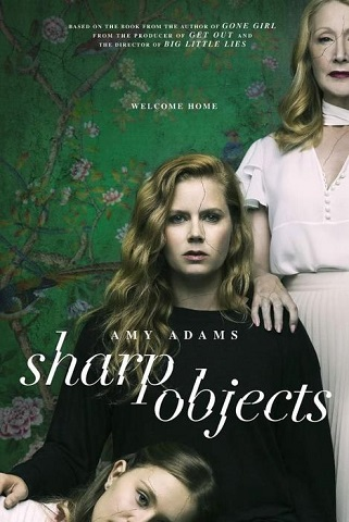 Alle News zu HBO's Sharp Objects