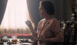 ©Netflix The Crown Olivia Colman