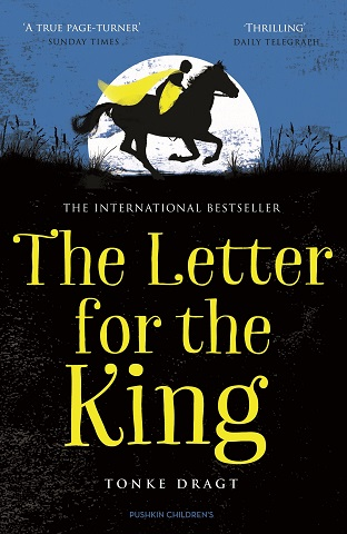 ©Pushkin Press The Letter for the King