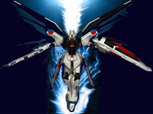 Gundam Live-Action Film in der Mache