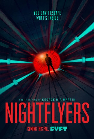 ©Syfy Nightflyers
