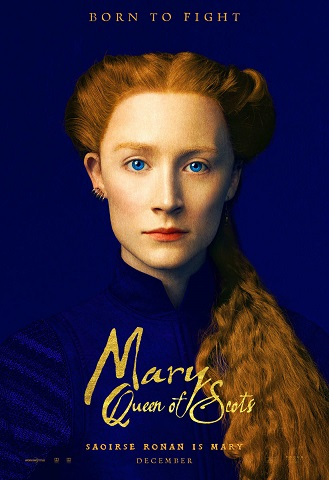 Mary Queen of Scots: Erster Trailer und Details