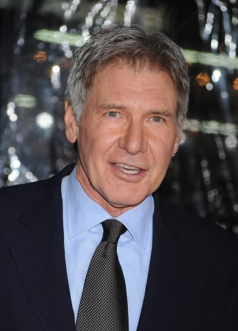Call of the Wild mit Harrison Ford