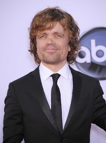 Rumpelstiltskin Film mit Peter Dinklage von Game of Thrones
