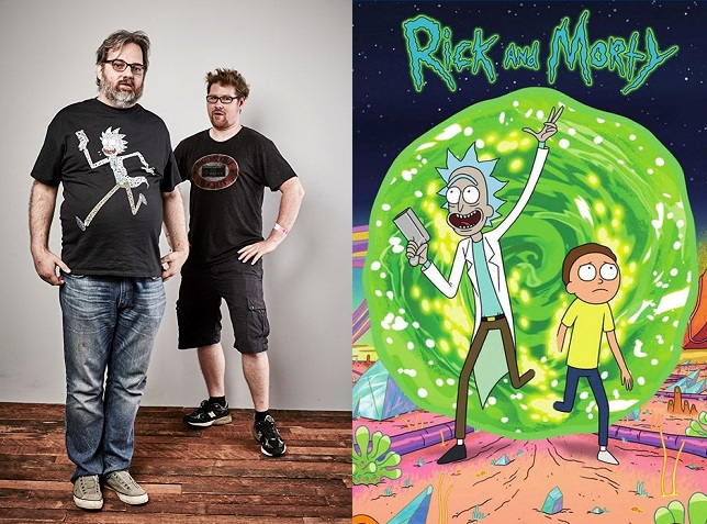 "Solar Opposites – Neue Serie der ""Rick and Morty"" Macher"