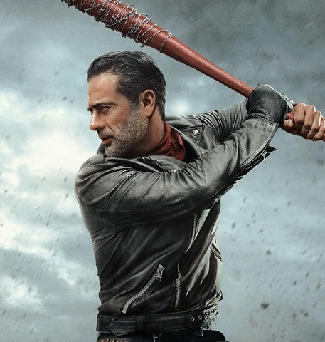 Tekken 7 – Mit Negan von The Walking Dead