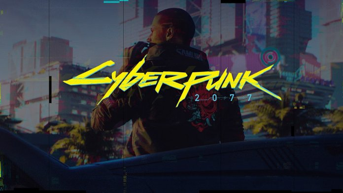 ©CD Projekt Red Cyberpunk 2077 Gameplay