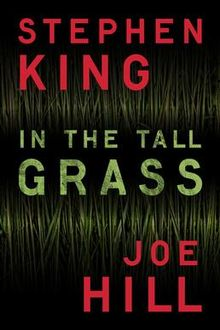 In the Tall Grass – Wer spielt mit im Stephen King Netflix Film?