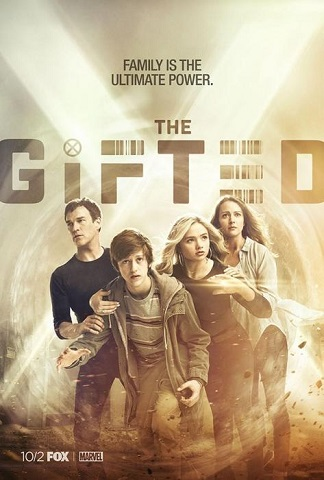 The Gifted – Starttermin der 2. Staffel in Deutschland