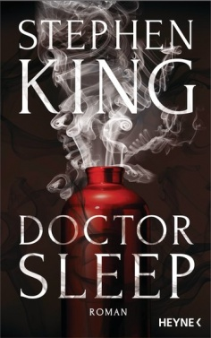 ©Heyne Verlag Doctor Sleep Film