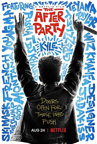 The After Party – Erster Trailer zur Netflix Rapper Komödie