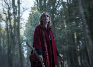 ©Netflix The Chilling Adventures of Sabrina Erste Fotos 2