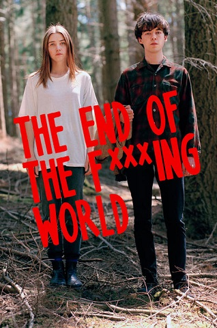 The End of the F***ing World bekommt eine 2. Staffel
