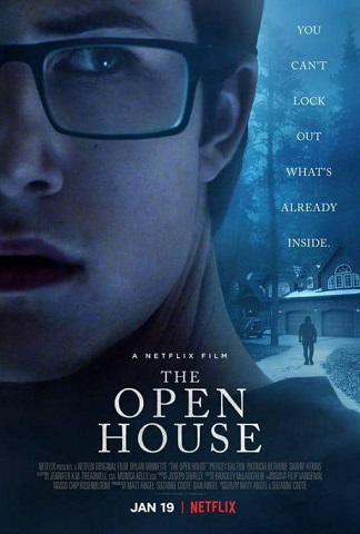 The Open House Kritik: Kann der Netflix Horror schockieren?