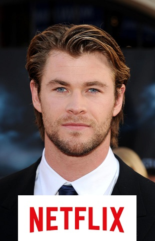 ©allaccess ©Netflix Chris Hemsworth