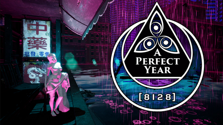 8128: A Perfect Year – Im Interview mit den Indie Game Entwicklern