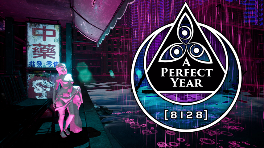 ©Hypostatic Studios, 8128: A Perfect Year
