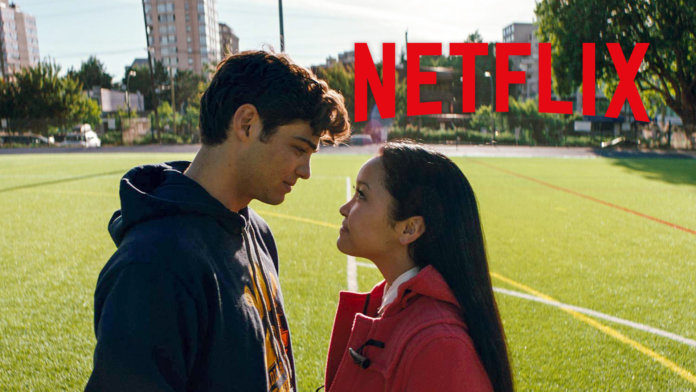 To All the Boys I've Loved Before Kritik – Der nächste Teenie Film bei Netflix