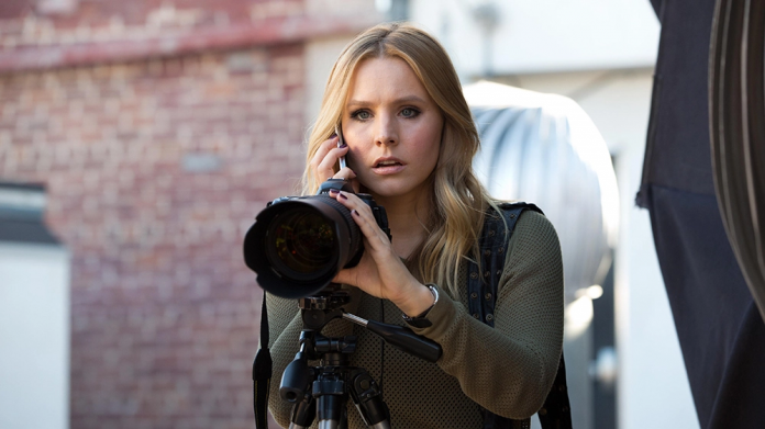 ©Warner Bros. Digital Veronica Mars