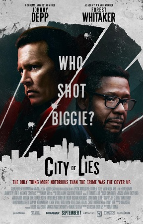 ©Global Road Entertainment, City of Lies