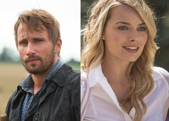 ©20th Century Fox ©Universal Pictures Germany Matthias Schoenarts Margot Robbie Ruin