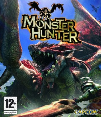©Capcom Monster Hunter Film
