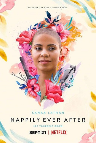 ©Netflix Alte Zöpfe Kritik Nappily Ever After Netflix Film Alte Zöpfe Review