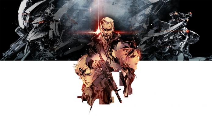 ©Square Enix LEFT ALIVE