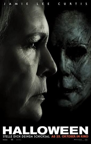 ©Universal Pictures Germany Halloween Trailer