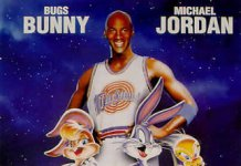 ©Warner Bros Film GmbH Space Jam Sequel LeBron James Ryan Coogler